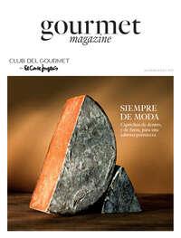 Gourmet Magazine Primavera 2021