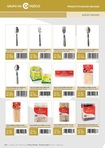 Catálogo de productos Marca propia- Page 1