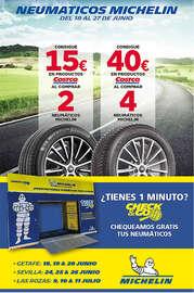 Neumáticos Michellin