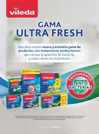 Gama ultra fresh