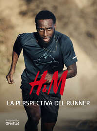 La perspectiva del runner