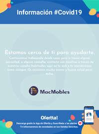 Información MacMobles #covid19