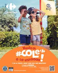 Vuelta al #cole a la vistaaaa!