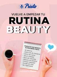 Vuelve a empezar tu rutina beauty