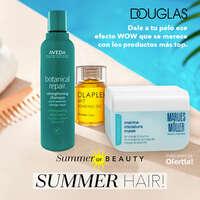 Summer hair ☀️