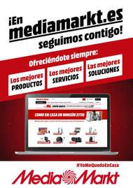¡En mediamarkt.es seguimos contigo!