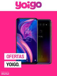 Ofertas Yoigo