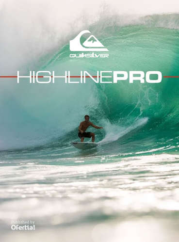 Highline Pro- Page 1