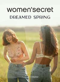 Dreamed Spring