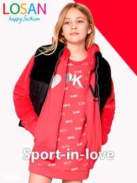 Sport-in-love