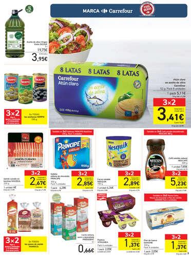 Ofertas Carrefour- Page 1