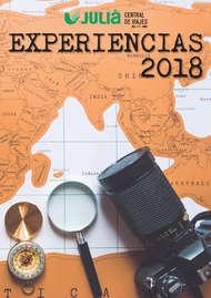 Experiencias 2018