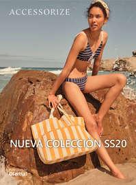 Nueva Colección SS20