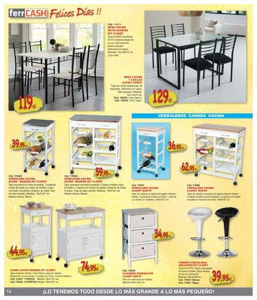 Comprar Muebles De Cocina Barato En Aranjuez Ofertia