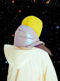 Nylon Space 2020