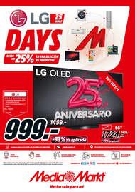 LG Days