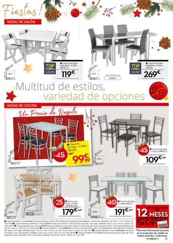 Comprar Mesas de cocina barato en Orihuela - Ofertia