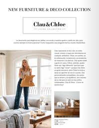 Clau & Chloe Christmas Time