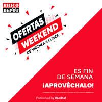 Ofertas Weekend