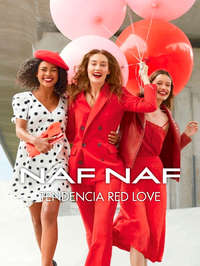 Tendencia red love