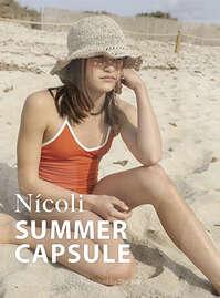 Summer Capsule