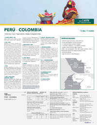 Catálogo Sudamérica 2020
