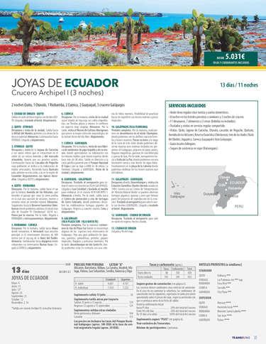 Catálogo Sudamérica 2020- Page 1