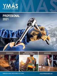 Profesional 2021