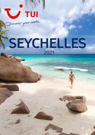 Seychelles 2021