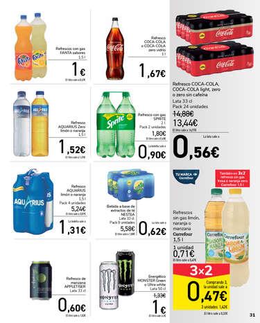 ¡Precios para ayudarte! 3x2- Page 1