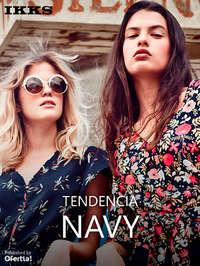 Tendencia Navy