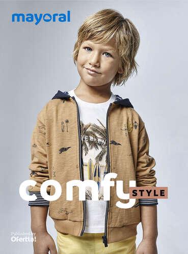 Comfy Style - Niño- Page 1