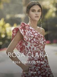 Rosa Clará Cocktail