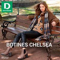 Botines Chelsea
