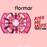 Kiss me more