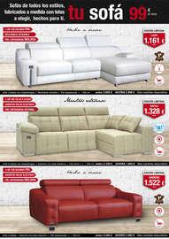 Tú diseñas tu sofá
