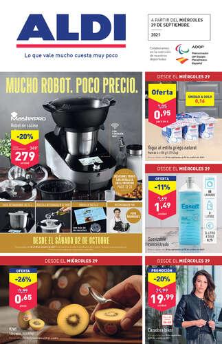 Mucho robot, poco precio- Page 1