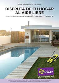 Disfruta de tu hogar al aire libre
