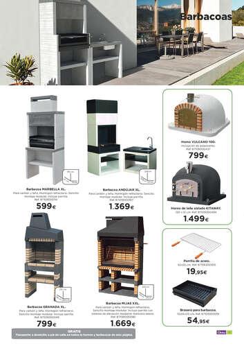Disfruta de tu hogar al aire libre- Page 1