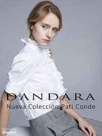 Nueva Colección Pati Conde
