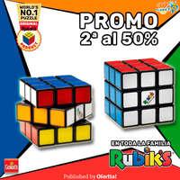 Promo Rubiks