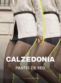 Pantis de red