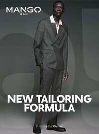 New tailoring formula
