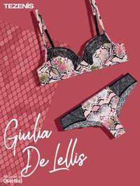 Giulia De Lellis - Animal Print Mania