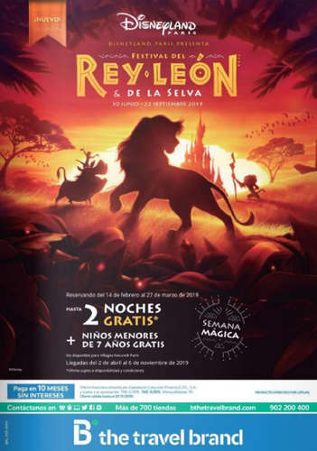 Festival del Rey León- Page 1
