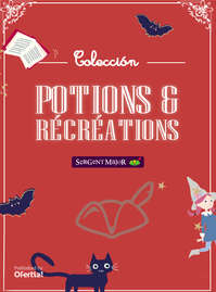 Potions & Récréations