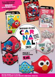 Carnaval 2021