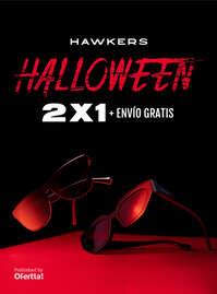 Halloween 2x1