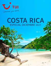 Costa Rica Especial Dic 2021