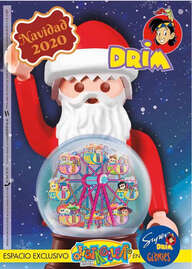 Navidad 2020 en Drim